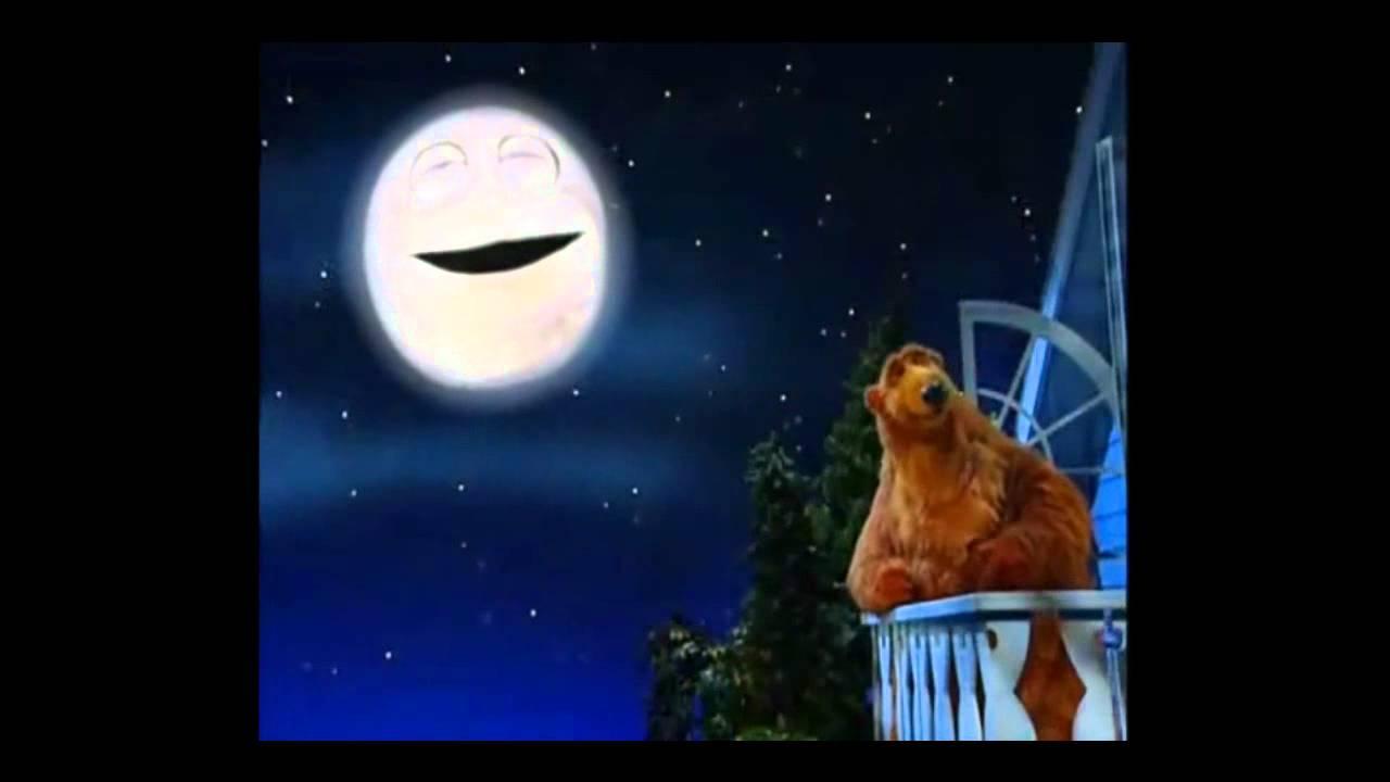 Bear nella grande casa blu la canzone della buonanotte for Costo della grande casa