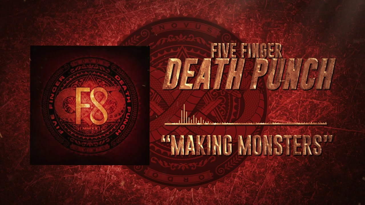 five finger death punch meet the monster free mp3 download