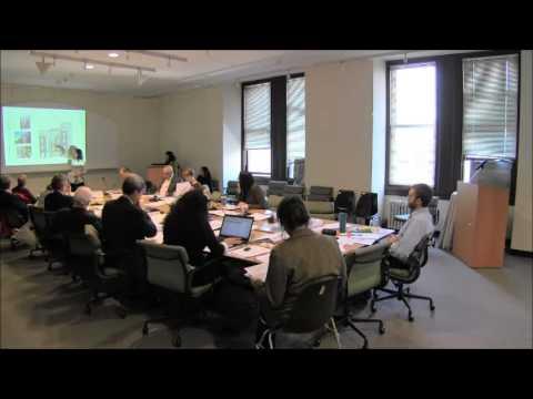 Public Hearing, March 18, 2014- Item 14: 130 Fifth Avenue