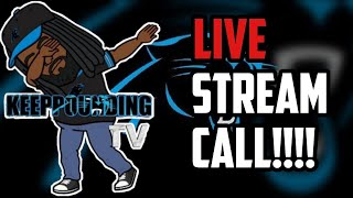 Why The Carolina Panthers Don't Received The Respect They Deserve ? thumbnail