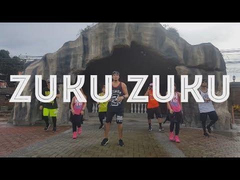 ZUKU ZUKU by BIP   Salsa   Zumba   TML Crew   Jay Laurente