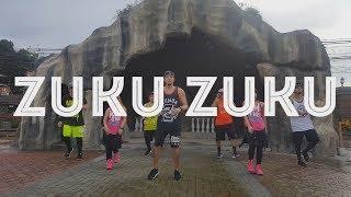 ZUKU ZUKU by BIP | Salsa | Zumba | TML Crew | Jay Laurente