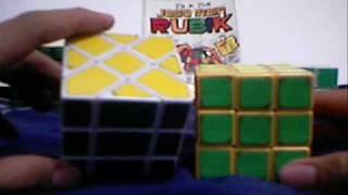 fisher cube tutorial 1 - pengenalan konsep dan dasar teori