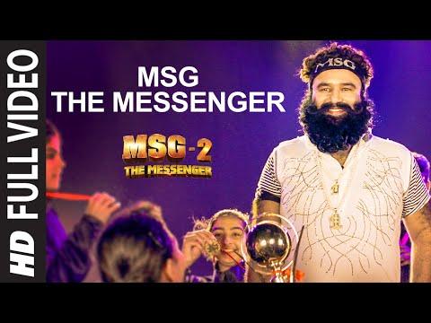 MSG The Messenger FULL VIDEO Song | MSG-2...