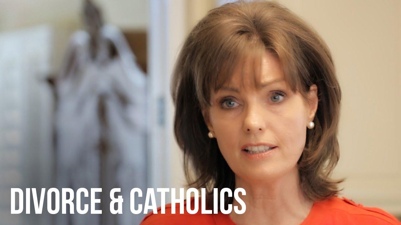 Divorce & Catholics