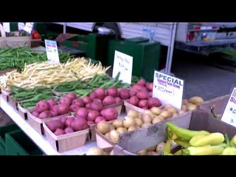 Around Town Bethel Park Farmers' Market 2018