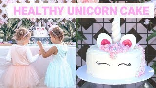 As per my daughter's request (of course) we celebrated her third bi...