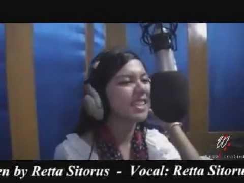 I'm Quiet And Stop - Retta Sitorus