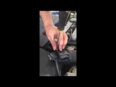 Hava akış metre sensörü en güvenli temizleme yöntemi