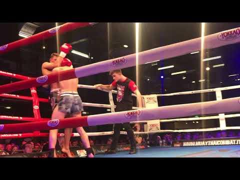 Matthew Ball vs.  Robbie Collins at Yokkao 27
