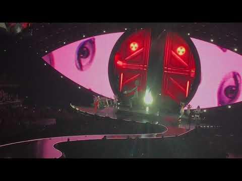 Katy Perry- Witness Tour (Sydney)