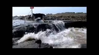 Perjalanan Ke Pantai Karang Hawau Pelabuhan Ratu Lewat Cikidang