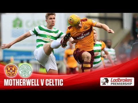 10man Motherwell dig in to deny Celtic