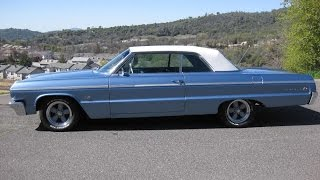 1964 Chevy Impala SS 2 Door Coupe