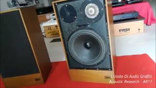 Audio Research   AR11