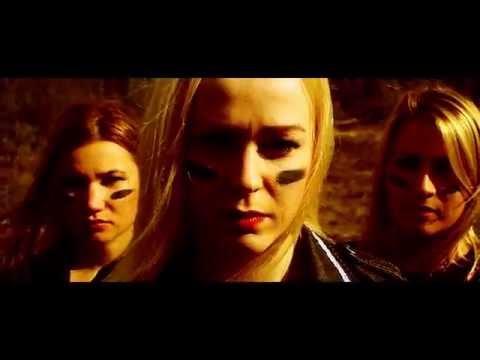 ÁGY - Gunpowder (Official Video)