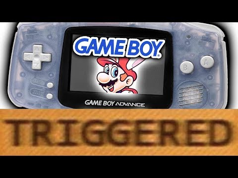 How the Game Boy TRIGGERS You!