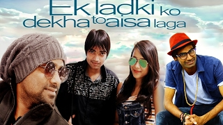 EK LADKI KO DEKHA TO AISA LAGA || SANAM || Cover dance || Rahul || Roxy || three star presents.