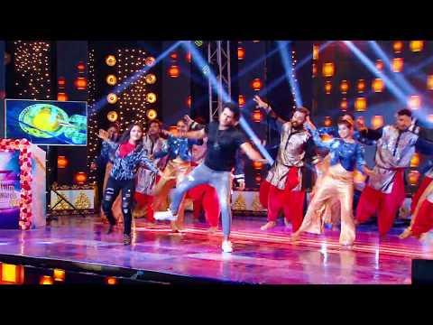 Sabrang Film Awards 2018| 17 November | Sham 7 Pm | Oscar Movies Bhojpuri