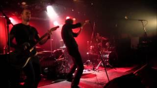 MADJIVE LIVE  ROCK GARAGE  A LA NICHE  DOMMARIEN LE 09 NOVEMBRE 2013 n° 3