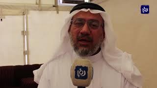 وزير الأوقاف يتفقد مخيمات الحجاج في عرفات ومنى - (8-8-2019)