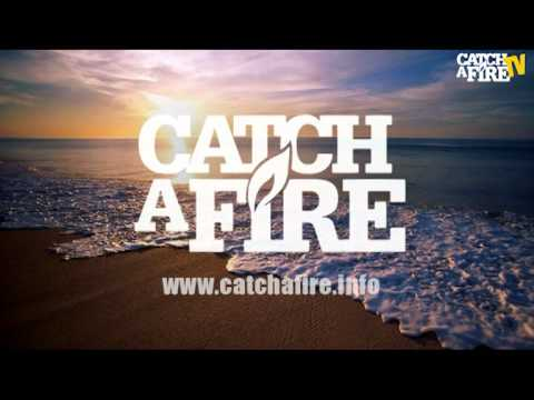 Max Herre & Afrob - Hoffnung - Catch A Fire Exclusive Dub