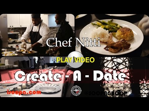 Chef Nitti * Private Chef * Catering * Food Prep on iSoopa.com