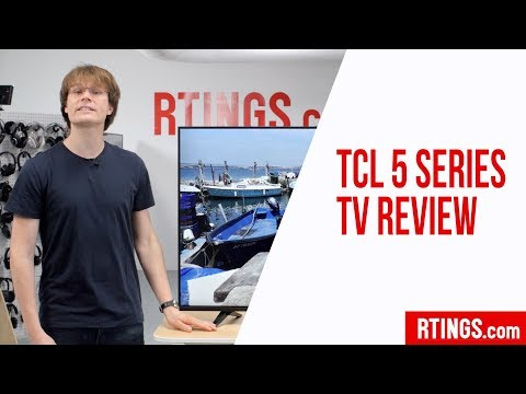 TCL 5 Series (S515/S517) TV Review - RTINGS.com