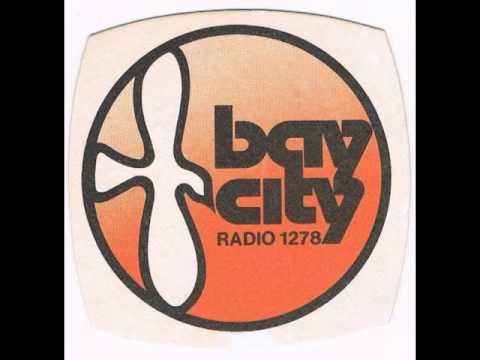 NZ Radio - Bay City Radio AM-FM Changeover - Napier - 17 July 1994