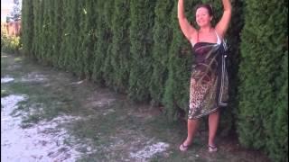 Отдых на озере в Брюховичах в бархатный сезон Львов 18.09.2015 г.(Это видео создано в редакторе слайд-шоу YouTube: http://www.youtube.com/upload., 2015-09-19T23:51:49.000Z)