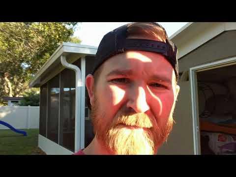 VLOG 18: Lits-Giving