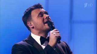 EMIN - Улетаю - О чем поют мужчины ( Первый канал) 2017