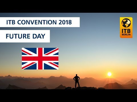 Panel: Blockchain: The Next Technology Disruption In The Travel Industry 🇬🇧
