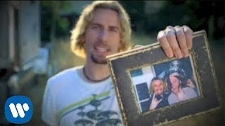 nickelback   photograph official video