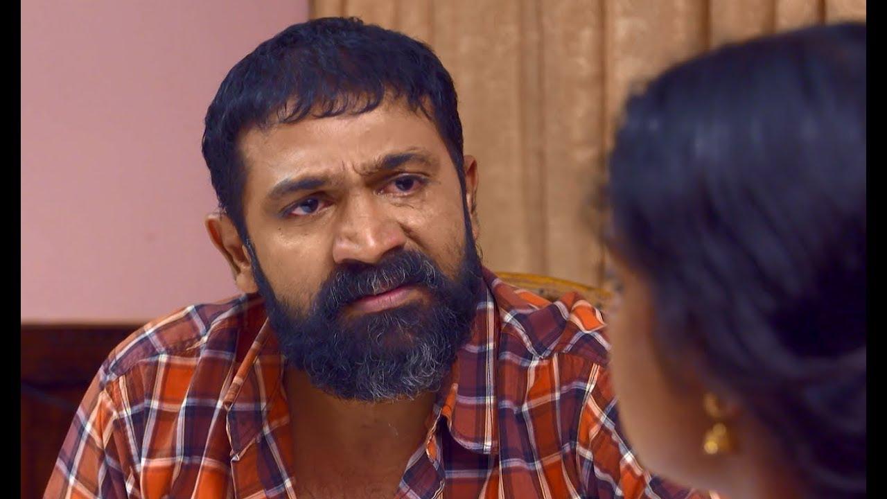 Sthreepadham | The crucial decision of Bala...! | Mazhavil Manorama