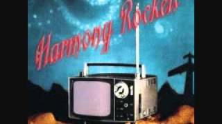 Harmony Rockets - Paralyzed Mind of the Archangel Void