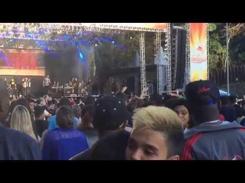 Gusttavo Lima - Fora do Comum (Ipatinga-MG) #festeja
