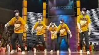 jabbawockeez season 2 special guest performance s02e00