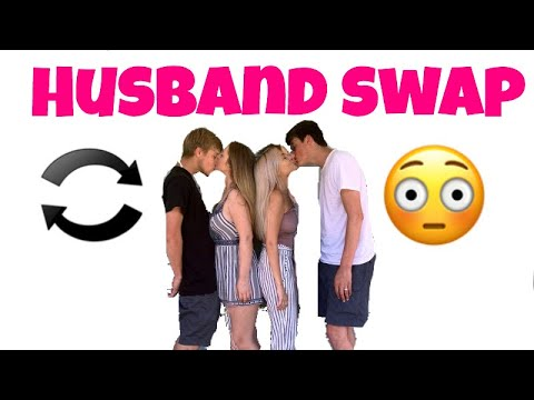 swapping husbands for 24 hours youtube swapping husbands for 24 hours