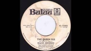 Diane Johnson - Queen Bee
