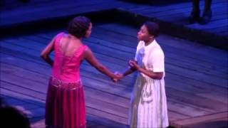 What About Love - The Color Purple