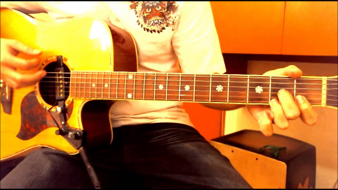 "... Your Man Chords ""Bruno Mars"" ChordsWorld.com Guitar Tutorial - YouTube"