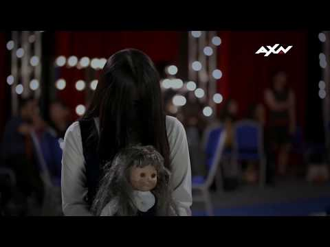 The Sacred Riana Started Here | Asia's Got Talent 2018