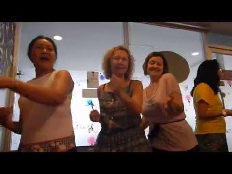 Bangkok Karaoke Party