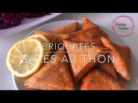briouates-salés