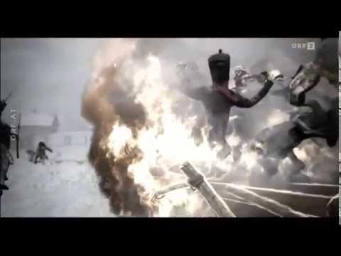 Napoleons Russlandfeldzug - Der vernichtende Rückzug