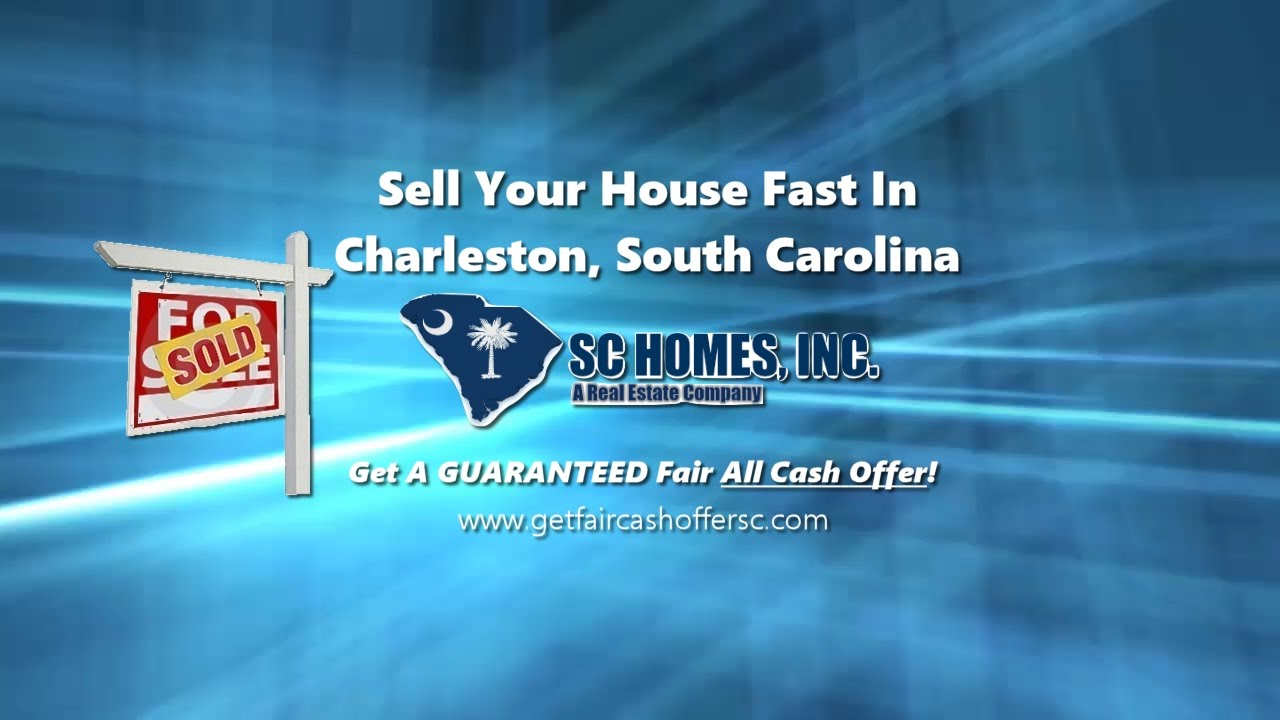 We Buy Summerville Homes Fast