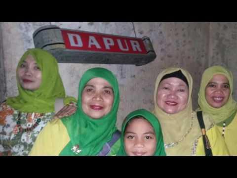 TOUR PADANG - BUKITTINGGI WITH GROUP JAKARTA
