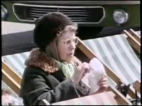 Thank God it's Sunday! by John Betjeman (1972) part 1