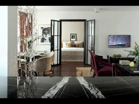 0838 0603 8268 Desain Interior Apartemen Minimalis Mewah Modern Type Studio 1 Dan 2 Kamar Jakarta